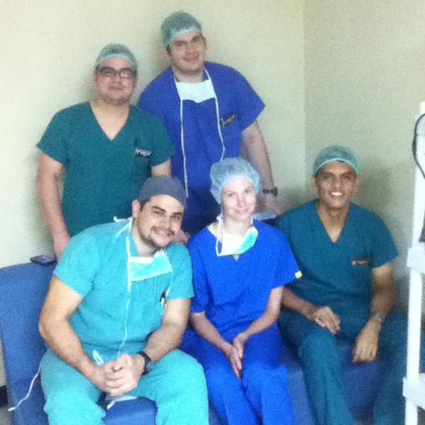 Dental Programs in Honduras with Love Volunteers!