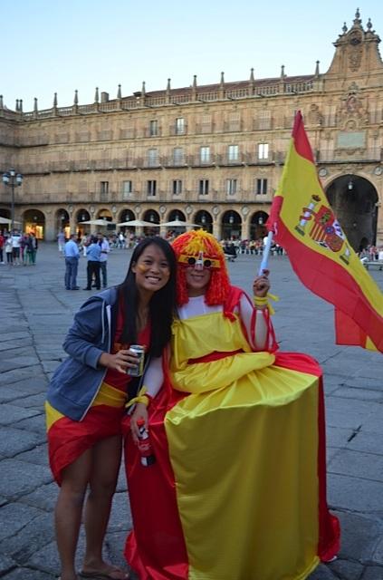 API Spain