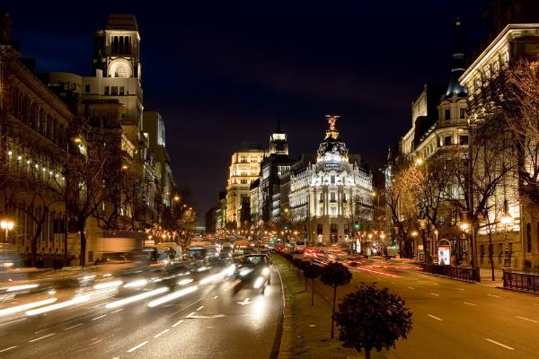 City of Madrid  Study Abroad in Madrid Spain with CEA Study Abroad