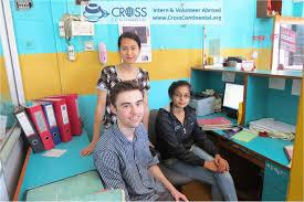 Classroom Intern Abroad with Cross-Cultural Solutions