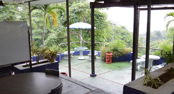 Classroom Facilities in Costa Rica