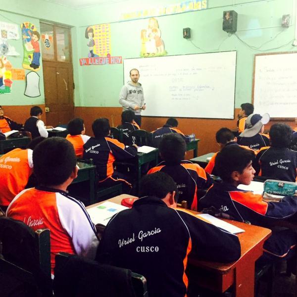 peru-volunteer-abroad-elementary