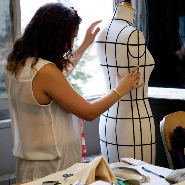 esmod fashion school