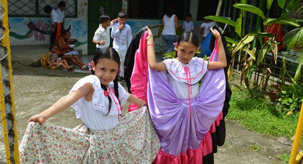 Dia de la amistad in Costa Rica