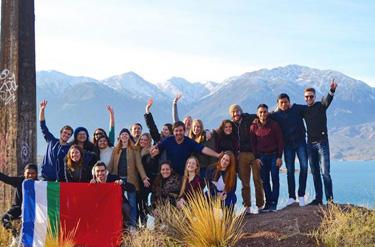 Discover the South American lifestyle: Internship in Argentina!