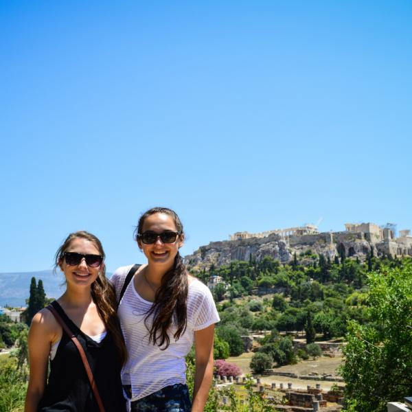 Greece, Italy, Athens, Teen Travel