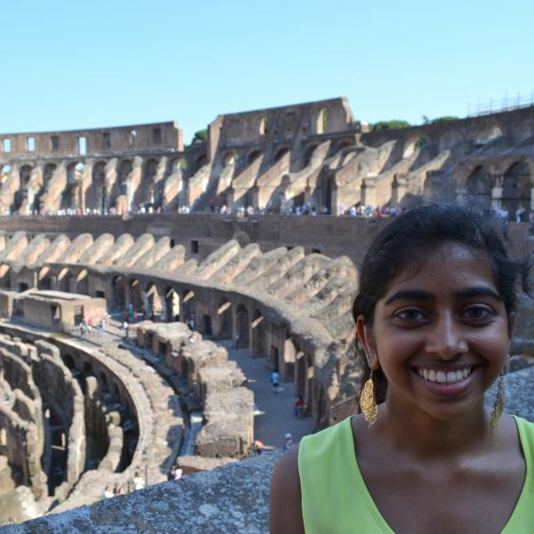 Italy, Rome, Younger Teens, Middle School, Colosseo, Teen Travel