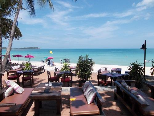 Exotic beaches are waiting in Thailand