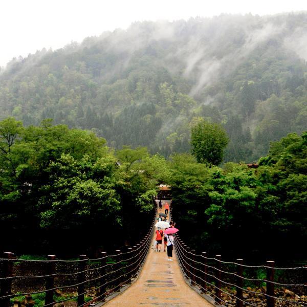 Athena Study Abroad Kyoto, Japan Field Trip