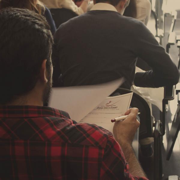 ESE Events Management Class Exam London