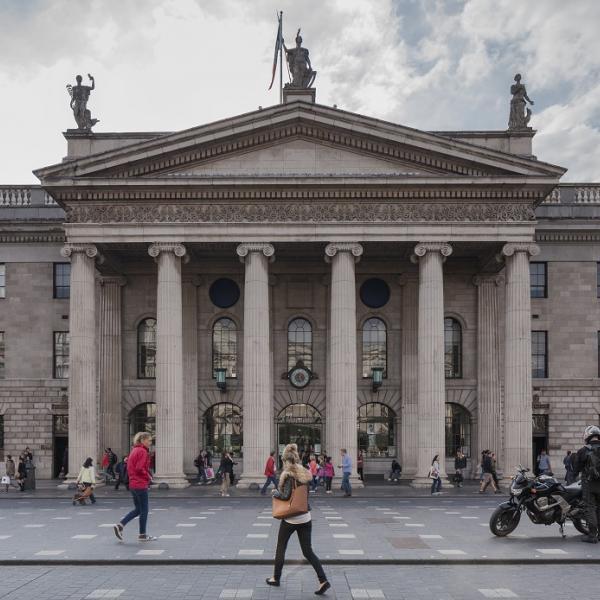 A-Dublin City