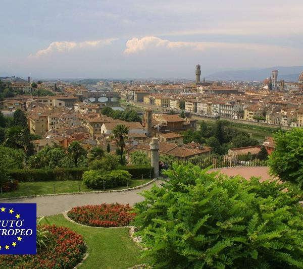 Learn Italian in Florence, Italy