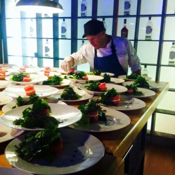 Gastronomy Internship in Cancun, Mexico