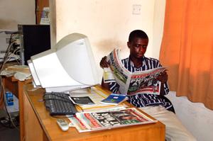 Law Internship in Ghana | Travellersworldwide.com