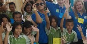 TEFL TESOL AT English SUMMER CAMP PHUKET