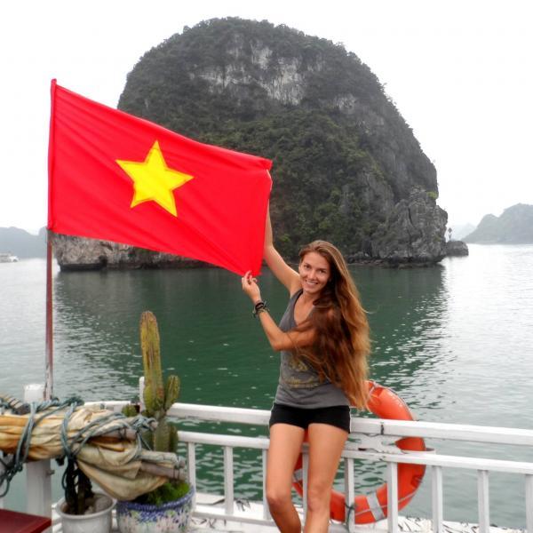 Visit Vietnam!