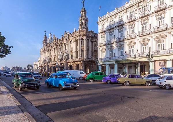 Study Abroad in Havana, Cuba
