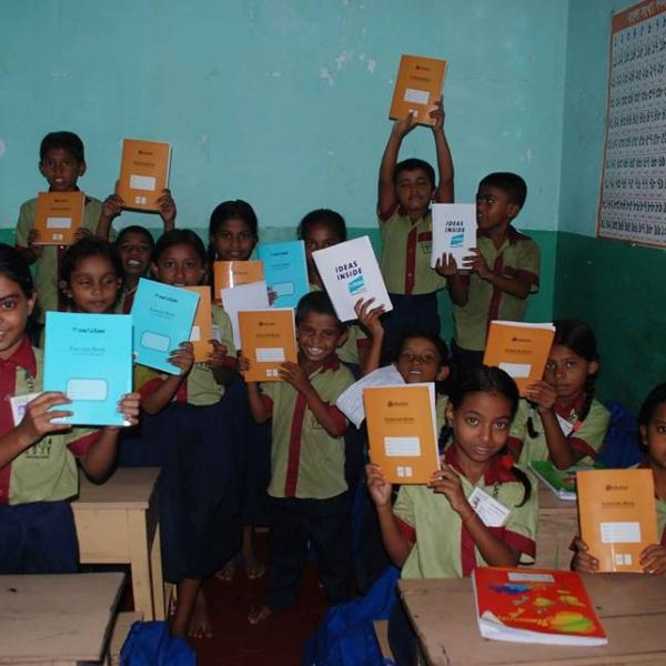Teaching and Assisting in Schools in Bangladesh with Love Volunteers!