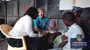 Nursing in Kenya with inspirekenya.co.uk