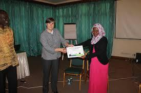 journalism in kenya with inspirekenya.co.uk