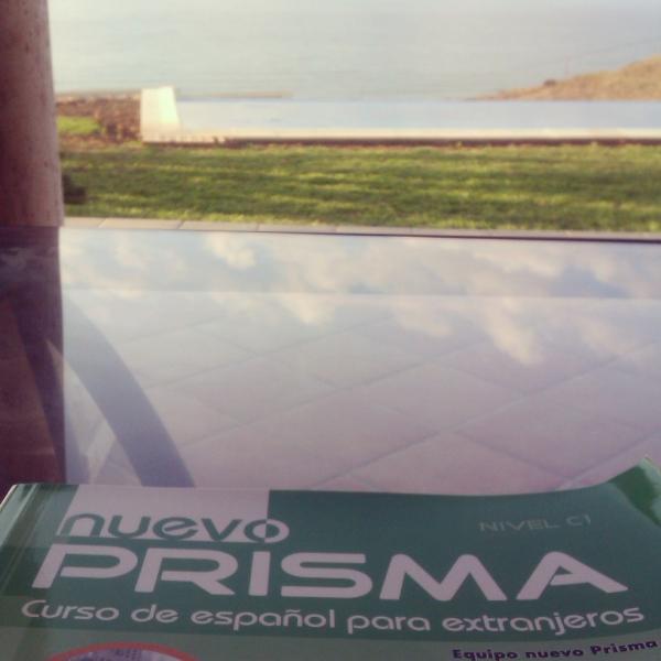 Spanish lessons in Malaga