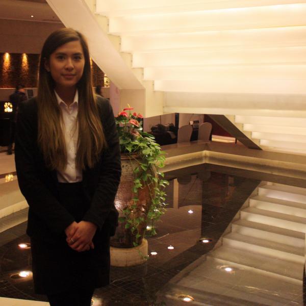 ImmerQi Hospitality Internship