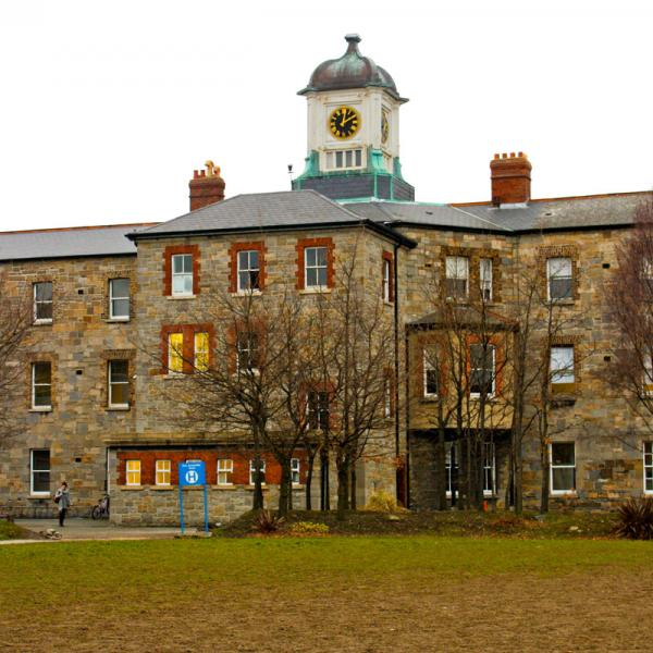 Athena Study Abroad Dublin, Ireland Griffith College