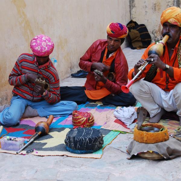 Explore Indian Culture