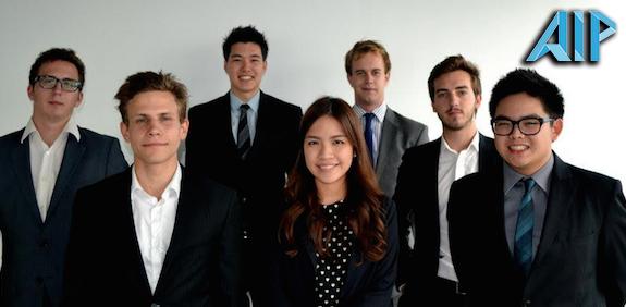 internship in Singapore