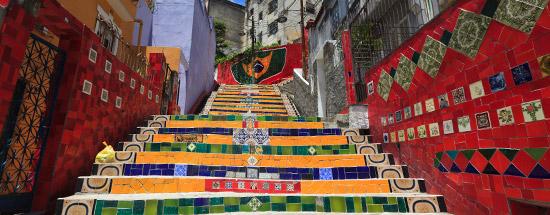 Street art in Rio