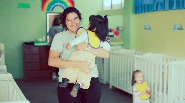 Volunteer in Childcare/Special Needs in Lima, Peru with IVHQ