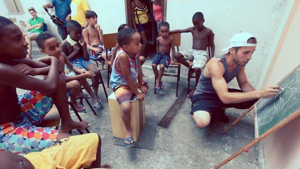 Teaching Volunteer in Brazil with IVHQ