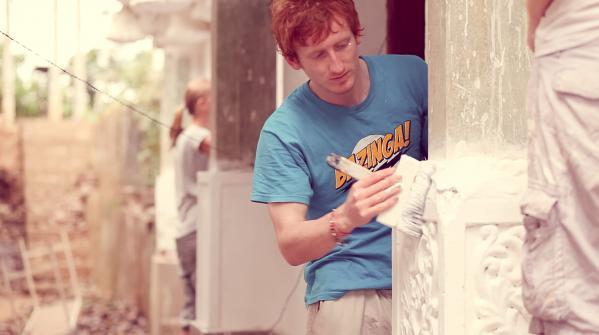 Volunteer in Temple Renovation in Sri Lanka with IVHQ