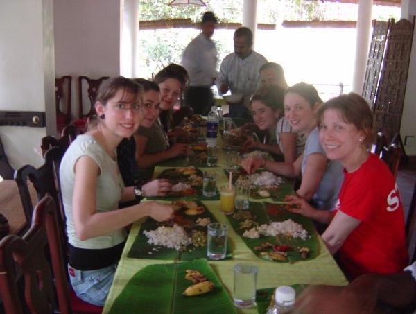 Kerala Cuisines
