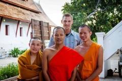 Education program in Laos with Love Volunteers