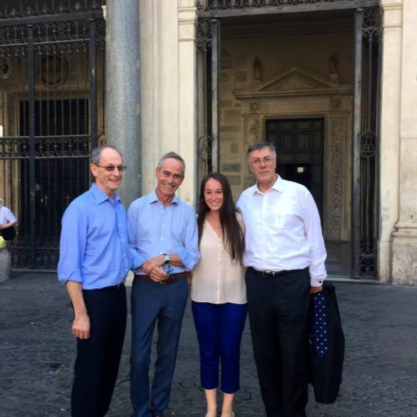 Rome Summer - Internship