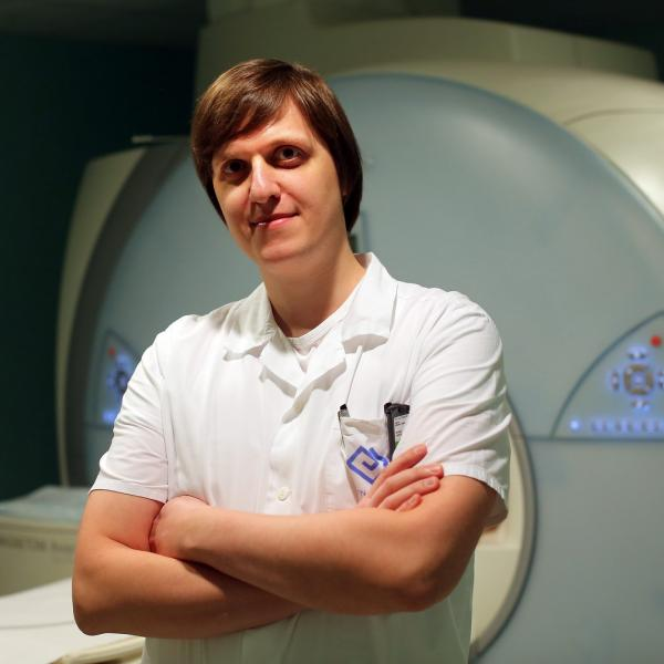 Study Program for future Doctors and Radiologists