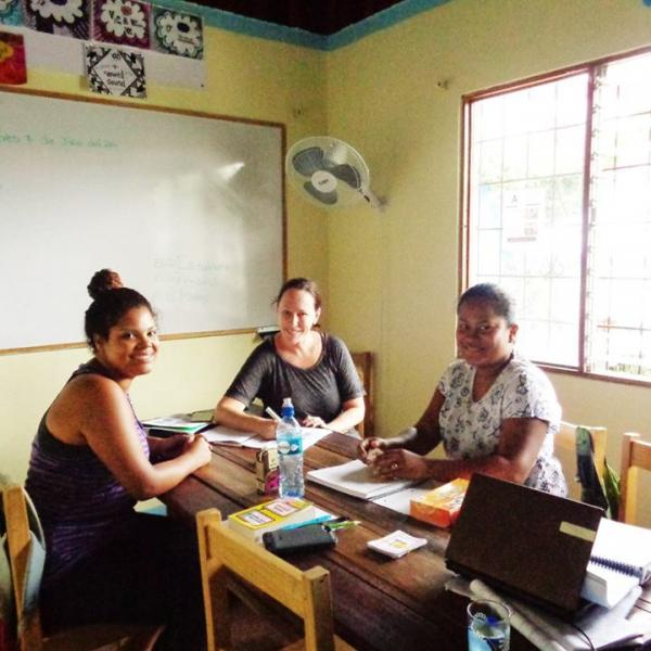 If you are only going to be in Liberia for a short period of time, but want to spend a day learning basic Spanish or improving what you already know, our one day classes are just what you need!