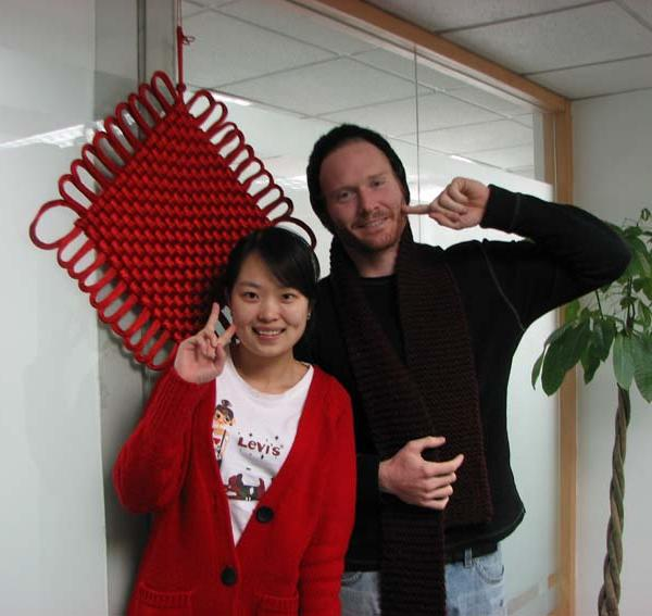 Intensive Chinese Language Course in Beijing