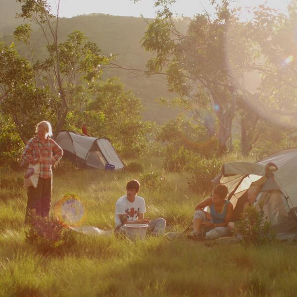 Campsite SEED Madagascar
