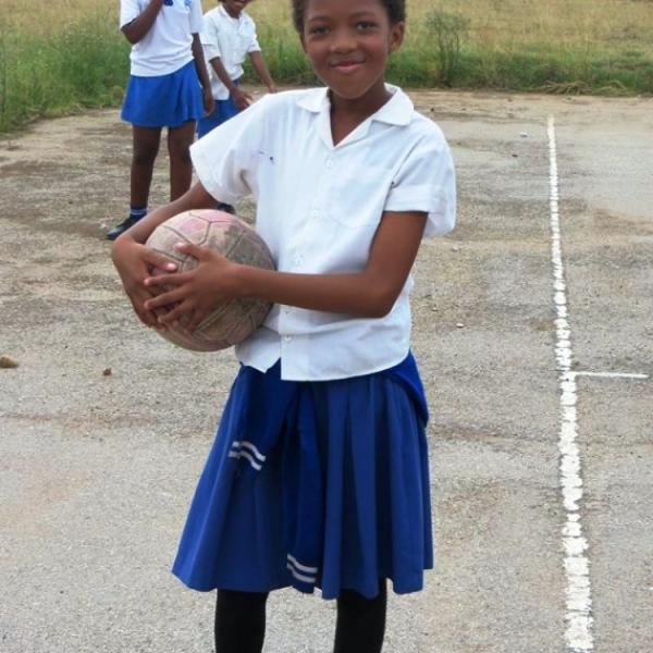 Netball coaching in South Africa
