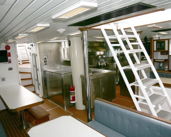 Seamester, Argo, Study Abroad
