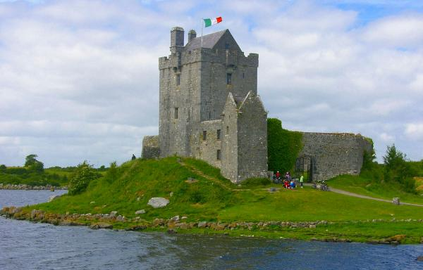 Scenic Galway Study Abroad in Galway Ireland with CEA Study Abroad