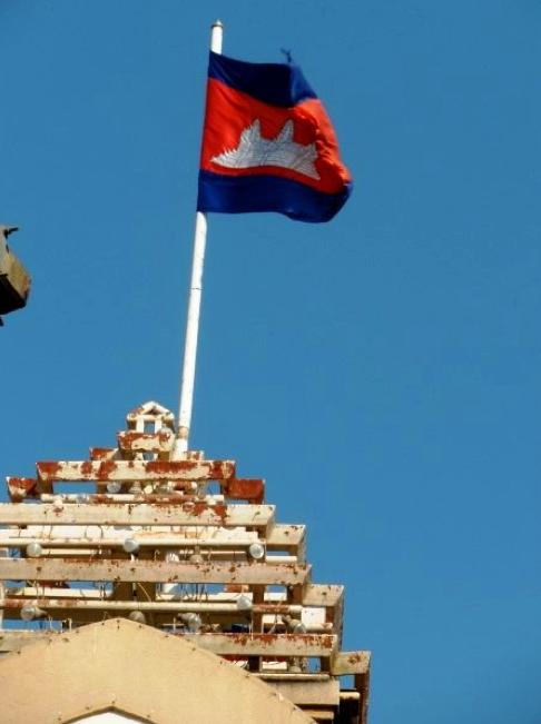 High School Thailand & Cambodia