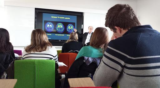 Study Neuroscience in Copenhagen