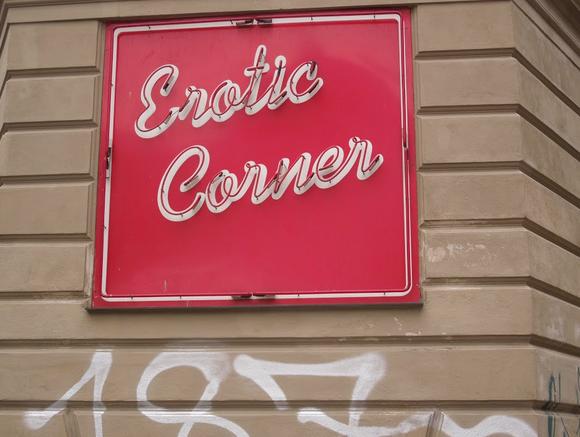 Study Pros and Sex Trade in Copenhagen