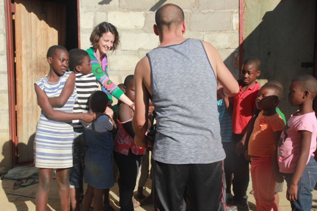 Volunteer in Zimbabwe -  Go for Zimbabwe2