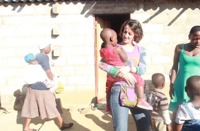 Volunteer in Zimbabwe -  Go for Zimbabwe3