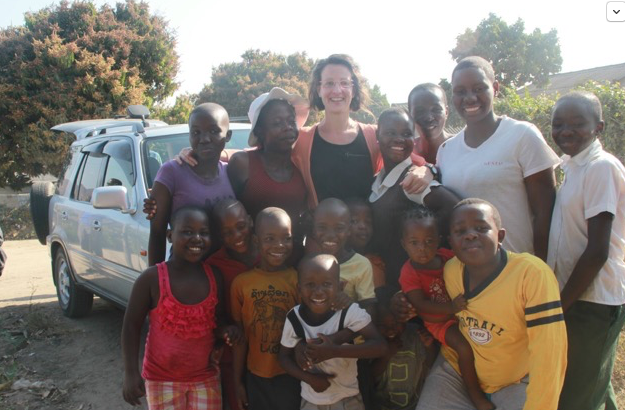 Volunteer in Zimbabwe -  Go for Zimbabwe6