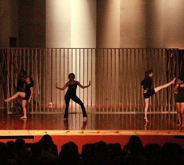 Fine Art Dance Performance - Intern in Costa Rica - Adelante Abroad